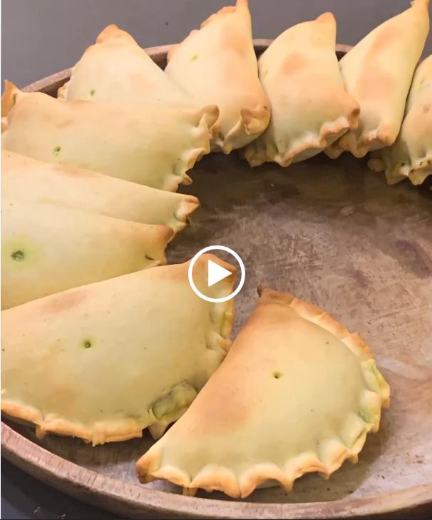 Empanadas Prmavera