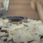 Ostiones a la Parmesana