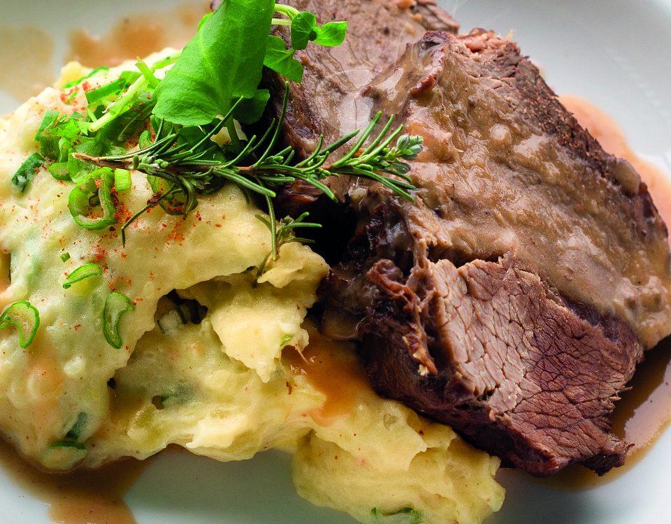 carne al jugo pure merken