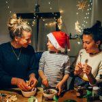 recetas horno navideño