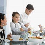 menú para el día de la madre
