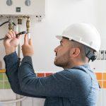 mantenimiento y reparación de artefactos a gas